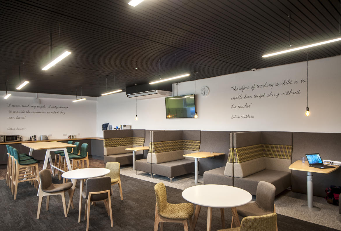 Focus School Campus, Stoke by Nayland