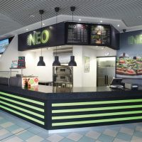 Homepage Gallery Food Court Image 4
