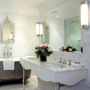 Bathroom Lighting - View All