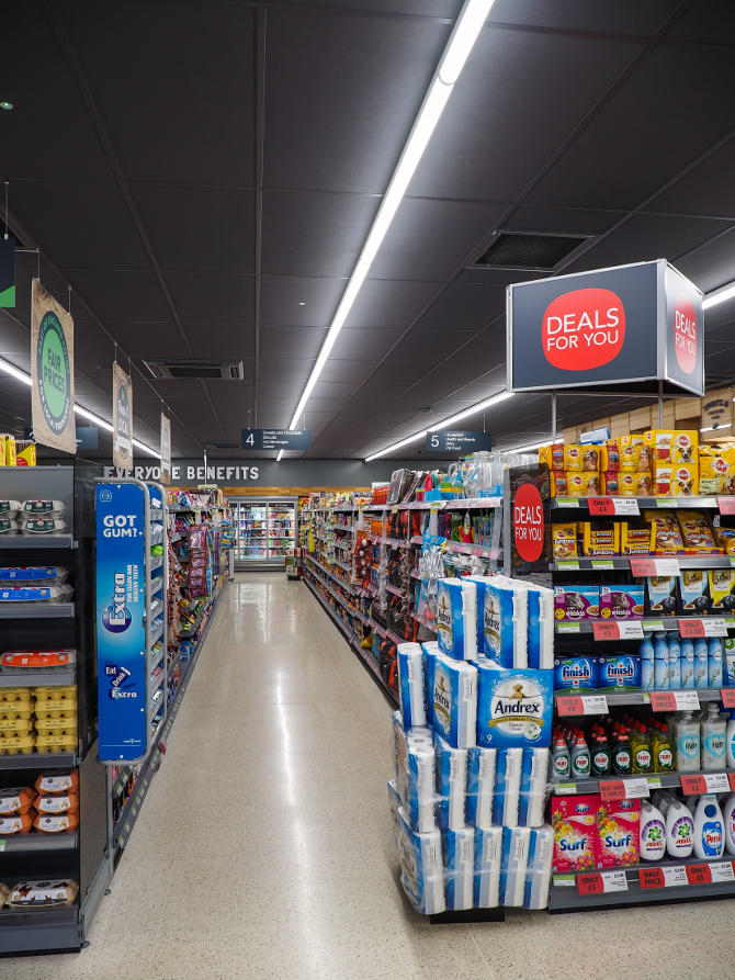 Co-op Store, Norwich Road, Acle
