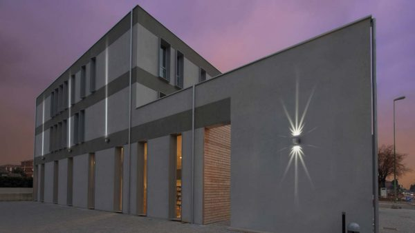 Exterior Lighting Image 1