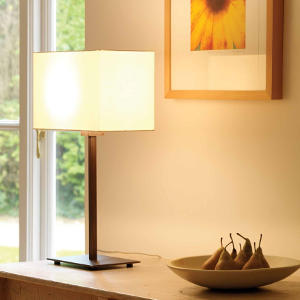 Floor & Table Lamps - View All