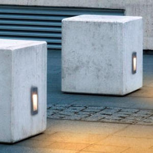 Recessed Wall Lights - View All