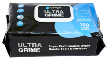 Uniwipe Ultra Grime Wipes Blog Image 5 Small