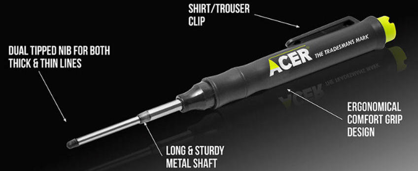 ACER Professional Marker Pen