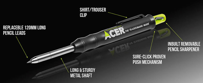 ACER Professional Marker Pencil
