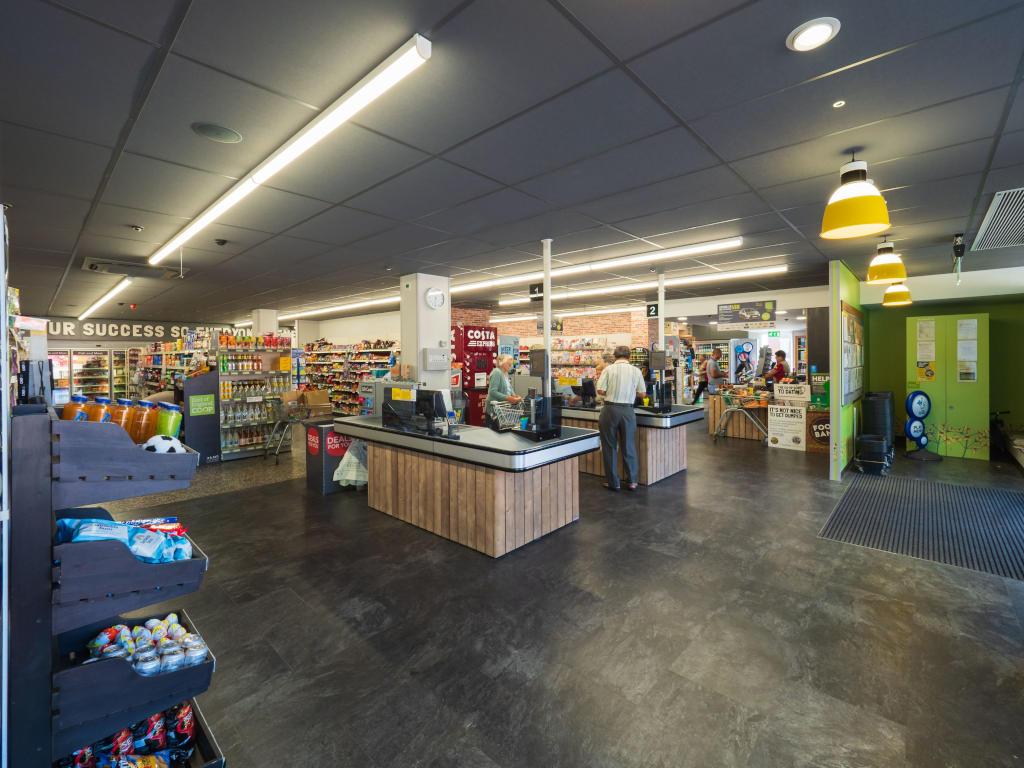 Co-op Store, The Avenue, Wivenhoe