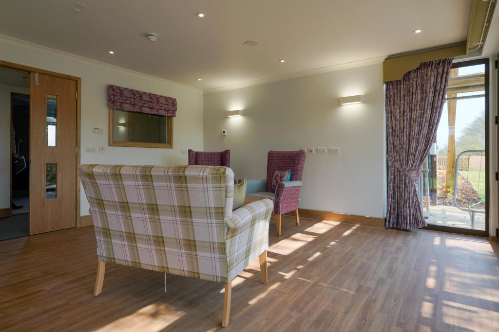 Finborough Court Care Home, Great Finborough