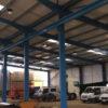 Industrial Warehouse Suffolk Grid Image
