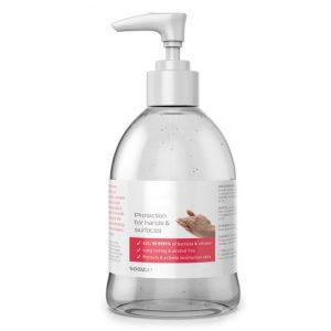 Beacon Active Hand Sanitiser 500ML