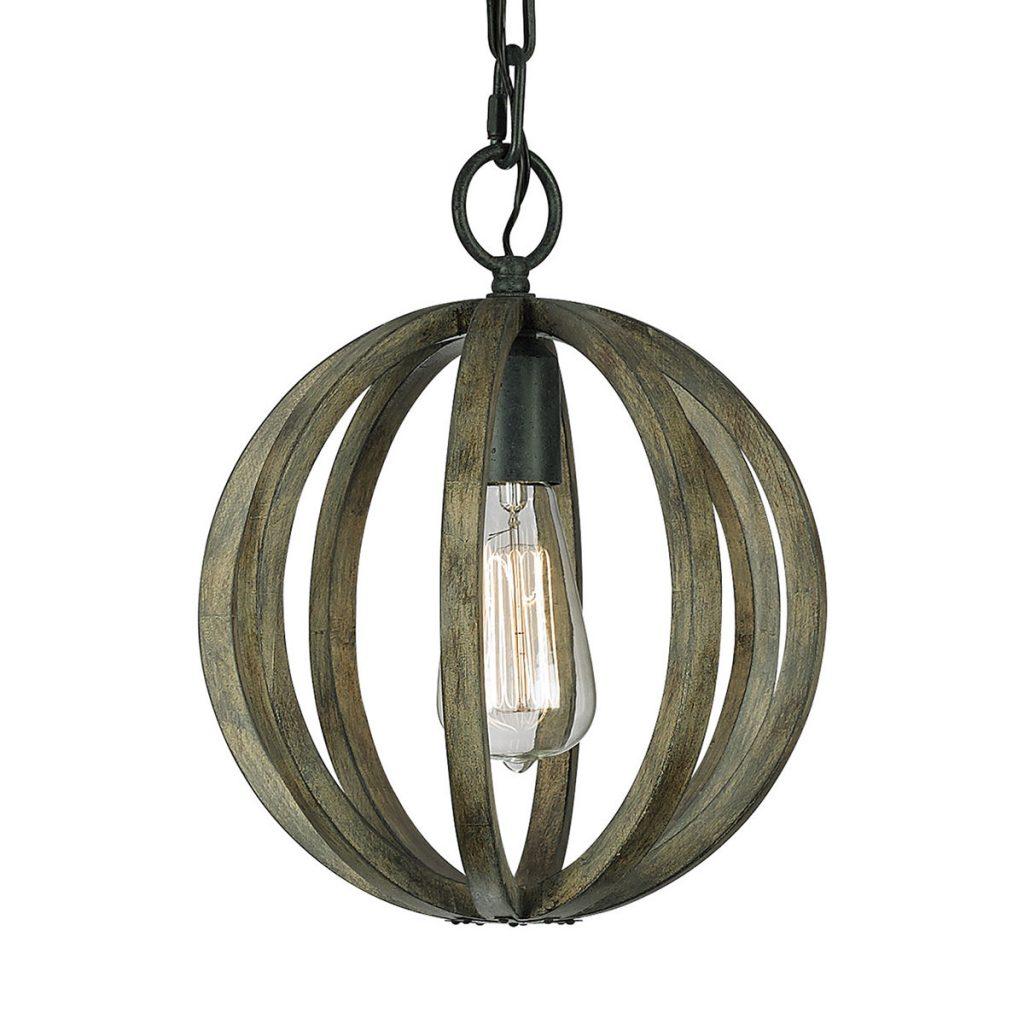 Chain Lantern | Enlighten of Bath