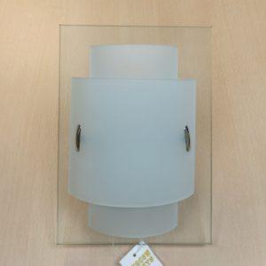 f5e07de6b047 DISCONTINUED Astro Amalfi Plus 1 Light Wall Light White Ceramic ...